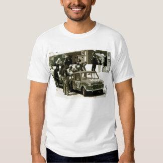 Paul Frere Twini Mini Targa Florio 1963 T-Shirt
