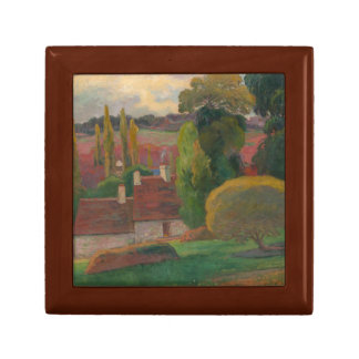 Paul Gauguin - A Farm in Brittany Gift Box