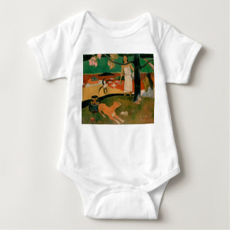 paul gauguin Art Baby Bodysuit
