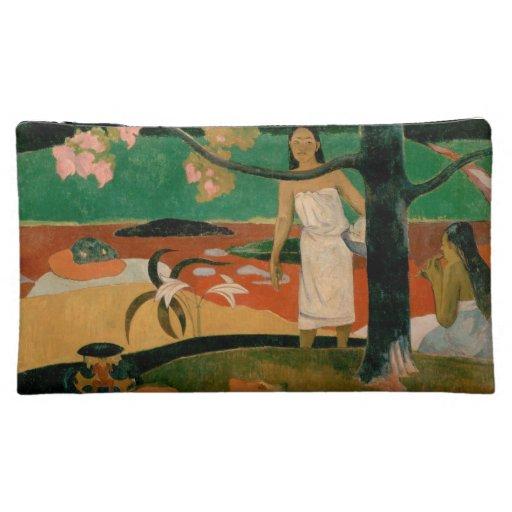 paul gauguin Art Cosmetic Bag