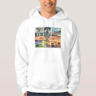 paul gauguin Art Hoodie
