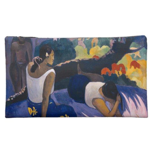 paul gauguin Art Makeup Bag