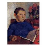Paul Gauguin- Clovis Postales