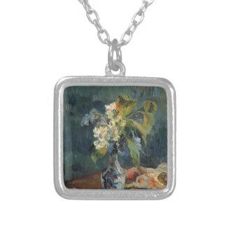 Paul Gauguin- Lilac bouquet Custom Jewelry