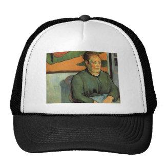 Paul Gauguin- Madame Roulin Trucker Hat