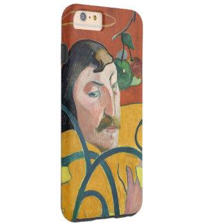 Paul Gauguin Self Portrait Fine Art Painting Tough iPhone 6 Plus Case