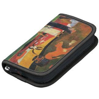 Paul Gauguin- Tahitian pastorale Organizer