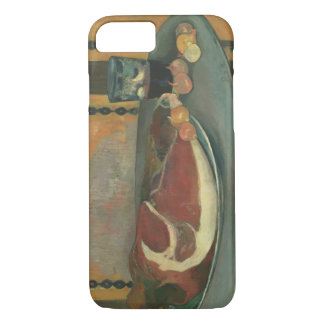 Paul Gauguin - The Ham iPhone 8/7 Case