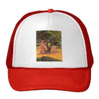 Paul Gauguin- The lemon picker Trucker Hat