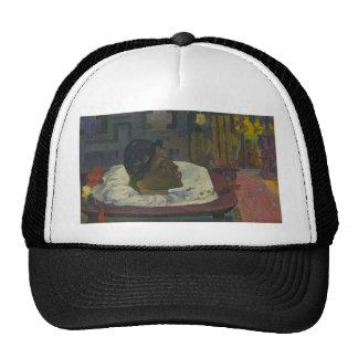 Paul Gauguin- The Royal End Trucker Hat
