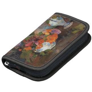 Paul Gauguin- The vase of nasturtiums Organizers