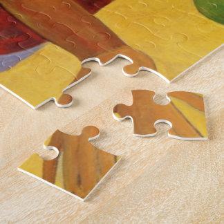 Paul Gauguin Two Women Of Tahiti Parau Api Vintage Puzzles