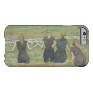 Paul Gauguin - Women Bathing Barely There iPhone 6 Case