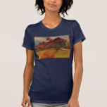 Paul Gauguin's Tahitian Landscape (1893) T-shirt