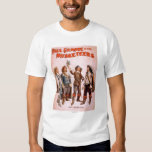 Paul Gilmore in The Musketeers Theatrical Shirt