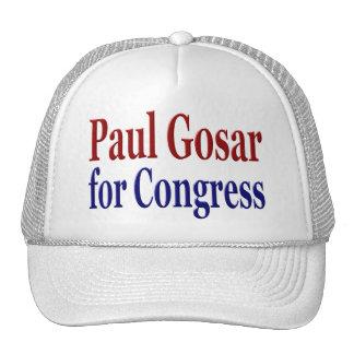 Paul Gosar for Congress Hat