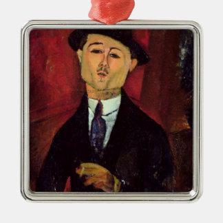 Paul Guillaume  Novo Pilota, 1915 Ornaments