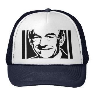 PAUL TRUCKER HAT