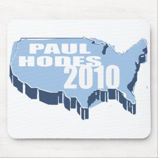 PAUL HODES FOR SENATE MOUSE PAD