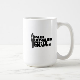 Paul Howard Photography Mug