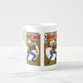 Paul Howley's Insect Man, 50th Anniversary MUG! Tea Cup