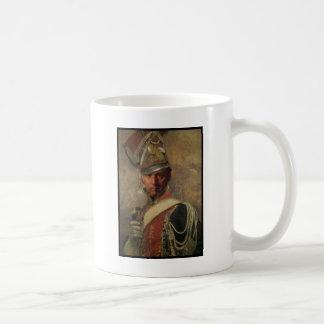 Paul Keating Coffee Mug