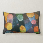 Paul Klee Abstraction Pillow