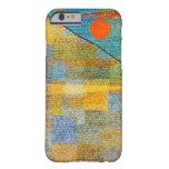 Paul Klee Ad Parnassum iPhone 6 case