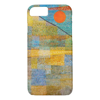 Paul Klee Ad Parnassum iPhone 7 case