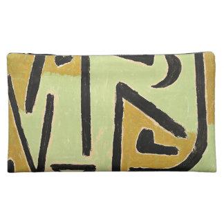 Paul Klee Art Cosmetic Bag