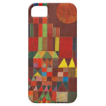 Paul Klee Art iPhone 5 Case