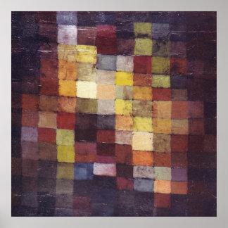 Paul Klee Art Posters