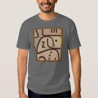 Paul Klee Art Shirts
