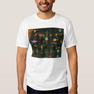 Paul Klee Art Tee Shirt