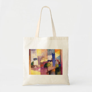Paul Klee Art Tote Bag