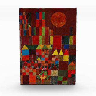 Paul Klee Castle And Sun Award