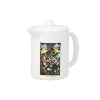 Paul Klee- con el huevo
