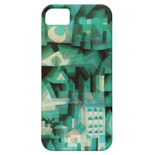 Paul Klee Dream City iPhone 5 Case