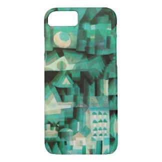 Paul Klee Dream City iPhone 7 case