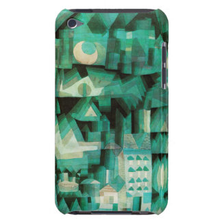 Paul Klee Dream City iPod Touch Case