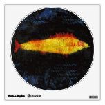 Paul Klee el Goldfish