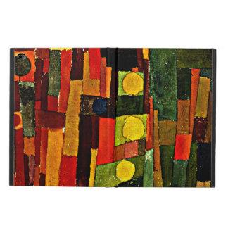 Paul Klee - en el estilo de Kairouan