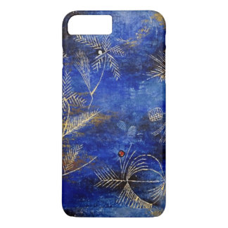 Paul Klee Fairy Tales Abstract Watercolor Art iPhone 8 Plus/7 Plus Case