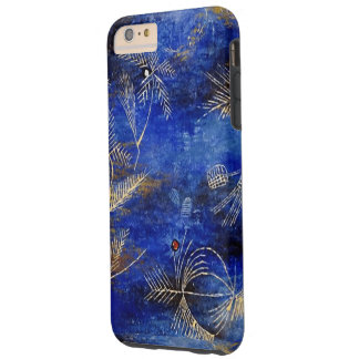 Paul Klee Fairy Tales Abstract Watercolor Art Tough iPhone 6 Plus Case