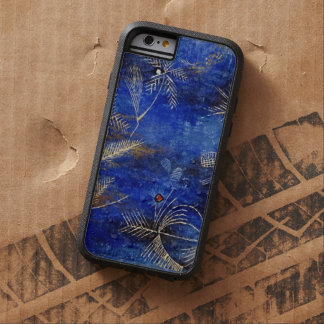 Paul Klee Fairy Tales Abstract Watercolor Art Tough Xtreme iPhone 6 Case