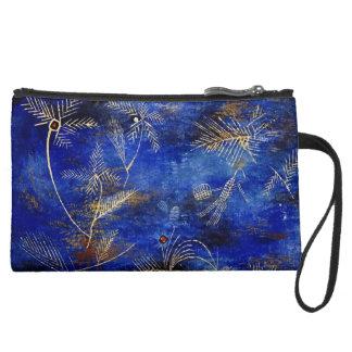Paul Klee Fairy Tales Wristlets