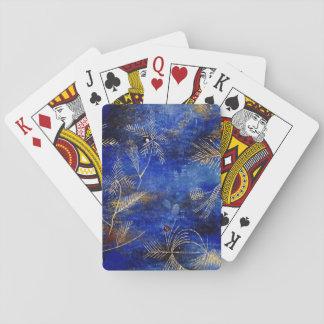 Paul Klee Fairy Tales Card Deck