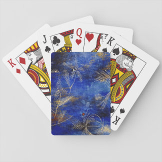 Paul Klee Fairy Tales Playing Cards