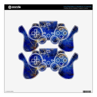 Paul Klee Fairy Tales Skins For PS3 Controllers