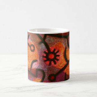 Paul Klee Flora di Roccia Mug